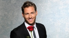 Juan Pablo Galavis, star of The Bachelor