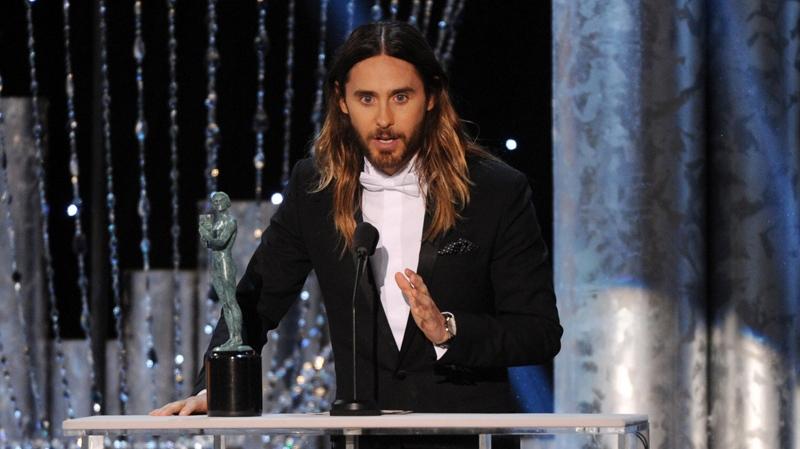 'American Hustle' wins top SAG Awards honour, positions ...