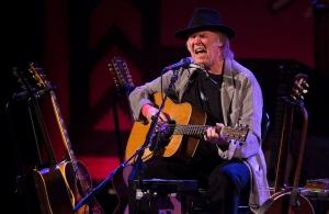 Neil Young - oilsands DE
