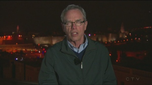 CTV QP: Joe Oliver slams Neil Young over oilsands