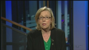 CTV QP: May grateful for Neil Young's efforts