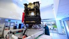 'Rosetta' space probe