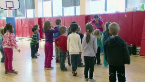 Daycare centres coping with loss of clients