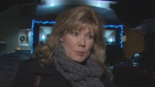 MP Shelly Glover