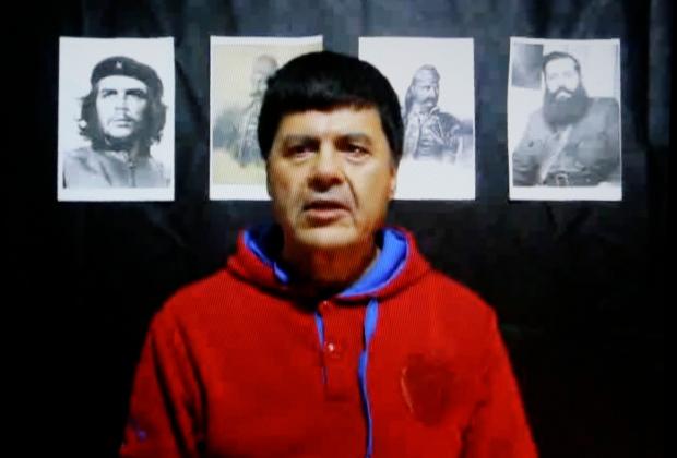 Escaped Greek terrorist says he will strike again