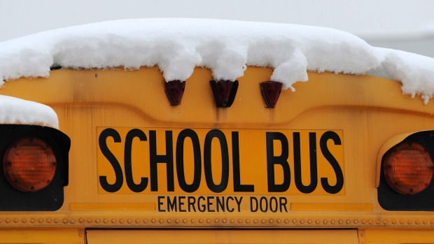 Full list of school bus cancellations for Thursday, Feb. 27, 2020