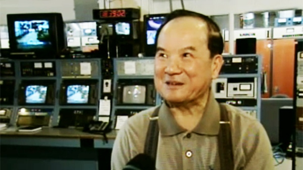 George Lee earned his rest after putting in four decades as a technician at CTV Montreal. However, his services were required again as the station switched to digital.