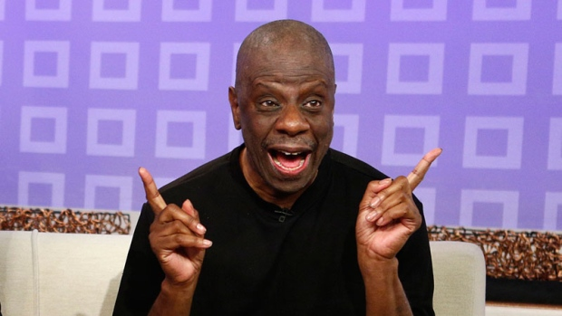 Jimmie Walker's catchphrase on Good Times