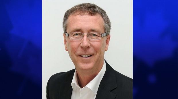 David Brister former Essex PC candidate