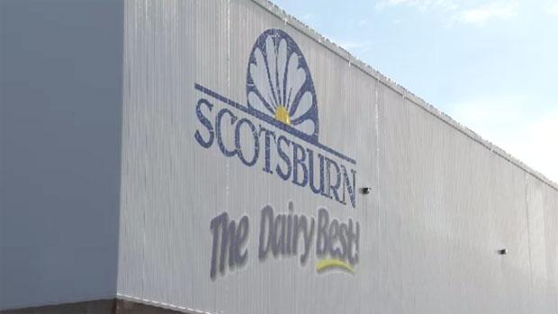 Scotsburn Dairy