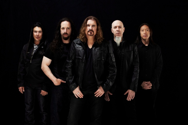U.S. metal band Dream Theater