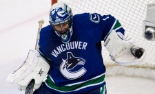 Roberto Luongo's family not going to Sochi