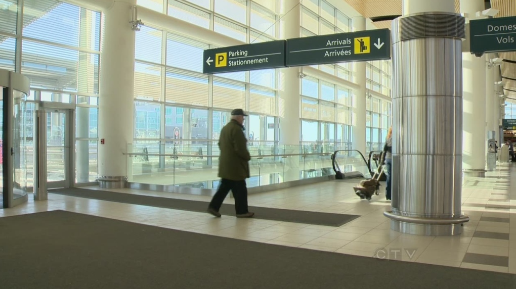 Fodor's Travel picked Winnipeg's airport as one of
