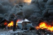 Unrest in Ukraine
