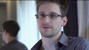 National Security Agency leaker Edward Snowden, in Hong Kong, June 9, 2013. (The Guardian / Glenn Greenwald and Laura Poitras)