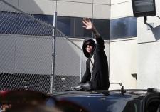 Bieber released new photos video watch