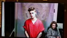 Bieber arrested in Miami bad boy