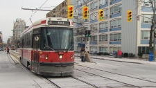 TTC considers time-based transfers