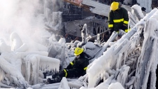 8 confirmed deaths in Quebec seniors' home fire