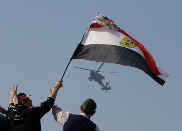 Egyptian diplomats kidnapped