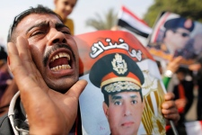 Egypt marks third anniversary of uprising