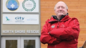 B.C. rescue leader Tim Jones is seen in this undated photo.