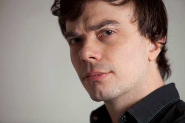 Darcy James Argue up for Grammy