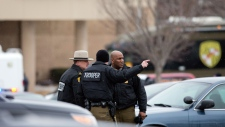 Shooting at The Mall in Columbia