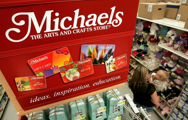 Retailer michaels stores investigating possible security for Michaels crafts pittsford plaza