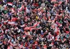 Egypt - Tahrir Square