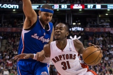 Terrence Ross and Jared Dudley
