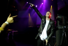 Macklemore - Jan. 23, 2013