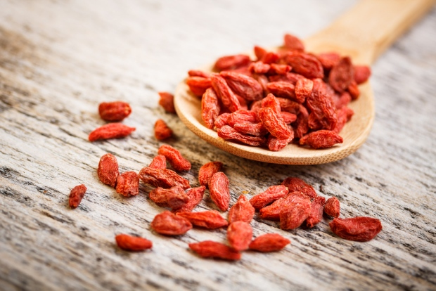 Goji berries as a superfood