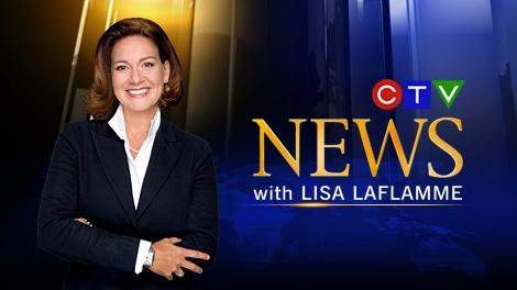 CTV National News unveils new theme music | CTV News