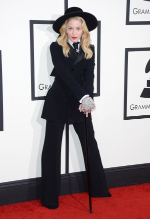 56th annual Grammy Awards in Los Angeles