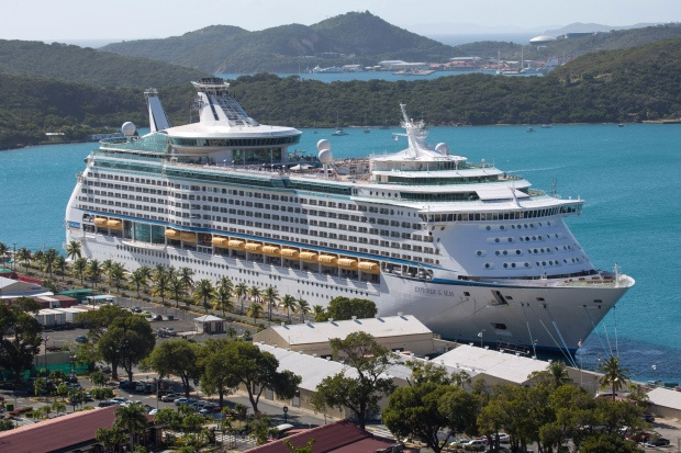 Officials investigate cruise ship illness