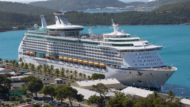 Royal Caribbean International's Explorer