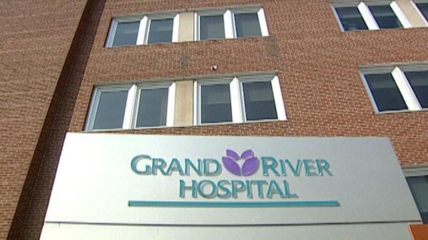 Grand River Hospital generic