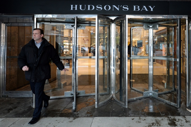 Canada's Hudson's Bay makes takeover approach for Macy's