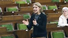 Emergency debate on crisis in Ukraine