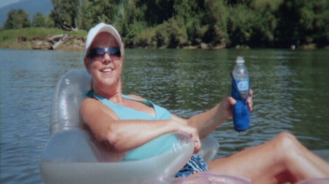 Keith Gregory Wiens is accused of murdering his common-law wife, Lynn Kalmring. (CTV)