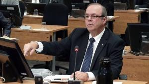 CTV National News: Testimony of a former boss