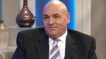 Ken Shaw exclusive with George Smitherman