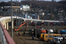 Will Sochi be ready in time for Olympics?