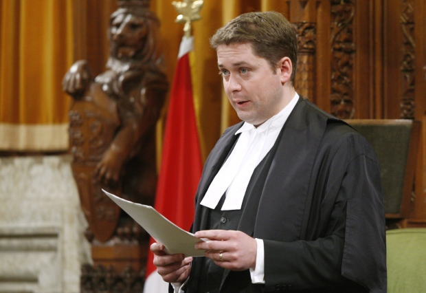 Speaker asks for better questions in QP