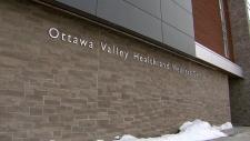 Ottawa Valley Health Centre