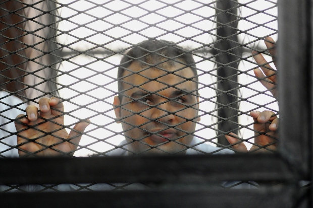 Al-Jazeera journalists to go on trial