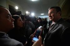 Trudeau boots liberal senators from caucus
