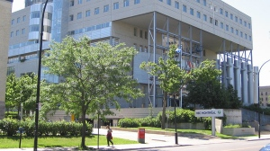 HEC Montreal: Creative Commons license