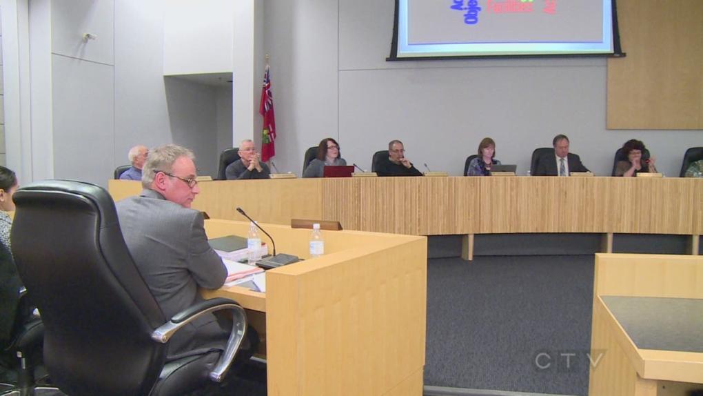 Layoffs announced at Windsor-Essex Catholic School Board
